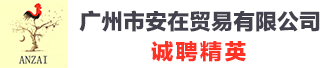 广州市安在贸易有限公司