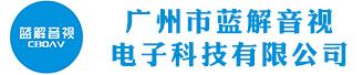 广州市蓝解音视电子科技有限公司