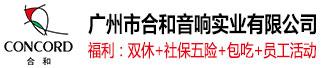 广州市合和音响实业有限公司
